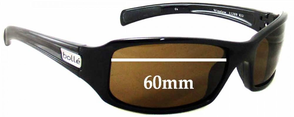 Bolle winslow sunglasses