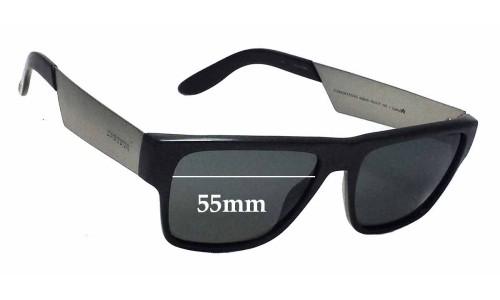 Carrera 5014/S New Sunglass Lenses - 55mm Wide