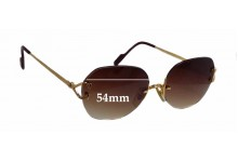 aftermarket oakley lenses eglv  Cartier 2483083 Replacement Sunglass Lenses