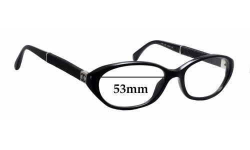 Chanel 3194 Replacement Sunglass Lenses - 53mm wide