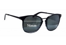 Covry Vega Replacement Sunglass Lenses - 54mm wide