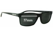 Esprit ET17865 Replacement Sunglass Lenses - 57mm Wide