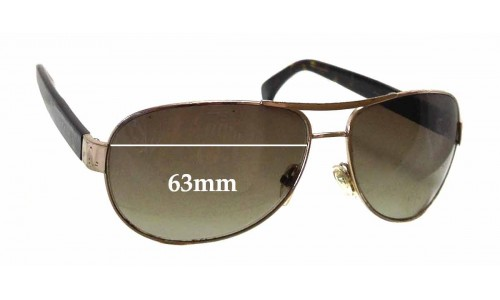 519ad7e2060a Armani Exchange Sunglasses Repair