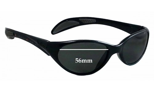 Julbo Aquapolar New Sunglass Lenses - 56mm wide