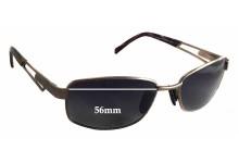 c0cfbbad7b71f Maui Jim MJ227 Replacement Sunglass Lenses - 56mm wide - 35mm tall
