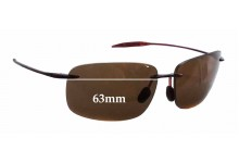 best aftermarket oakley replacement lenses sq9t  Maui Jim Breakwall MJ422 Replacement Sunglass Lenses