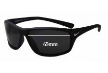 Nike Adrenaline EVO606 Replacement Sunglass Lenses - 65mm wide