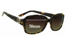 Oroton Jade Replacement Sunglass Lenses - 58mm Wide