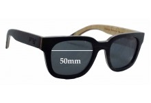Proof Pledge Replacement Sunglass Lenses - 50mm wide