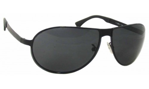 Sunglass Fix Replacement Lenses for Police Cube 4 S 8843  -  We Can Not Make