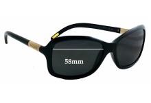 Ralph Lauren RA5072 Replacement Sunglass Lenses - 58mm wide