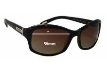 Ralph Lauren RA5137 Replacement Sunglass Lenses - 58mm wide
