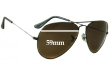 rb3239  Ray Ban Replacement Lenses