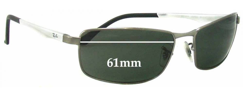 where to buy ray ban lens replacement