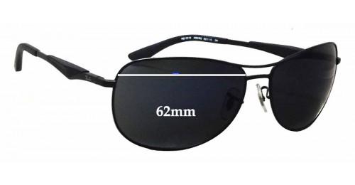 9c24981bea Ray Ban Rb3519 Polarized Sunglasses