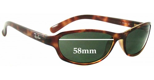 9fcba924d4 Replacement Lenses Ray Ban Sunglasses Rb 4076 Sunglasses « Heritage ...
