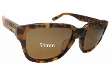 Rip Curl T-Street Replacement Sunglass Lenses - 54mm Wide