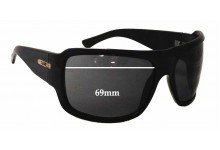 Sabre Cactus Replacement Sunglass Lenses - 69mm wide