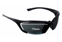 Specialized Halftime Replacement Sunglass Lenses - 73mm wide
