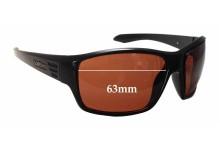 Spotters Blaze Replacement Sunglass Lenses - 63mm wide