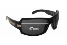 420de597c6 Spotters Cosmic New Sunglass Lenses - 67mm wide · Sunglass Fix Replacement  ...