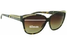 Stella McCartney SM4020 Replacement Sunglass Lenses - 60mm wide