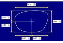 Sport Optics Saumarez Replacement Sunglass Lenses - 60mm Wide