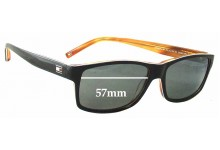 Tommy Hilfiger / Specsavers TH Sun RX 03 Replacement Sunglass Lenses - 57mm wide