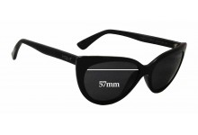 Vogue VO2677-S Replacement Sunglass Lenses - 57mm wide