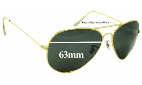 a2f1d45334 Ray Ban Rb3026 Replacement Lenses « Heritage Malta