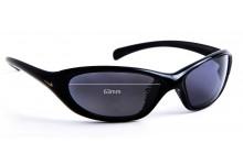 Nike Interchange 80 EVO136 Replacement Sunglass Lenses - 63MM wide