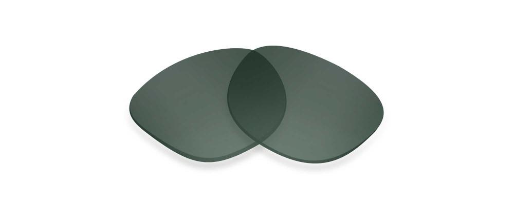 850f58f0d1a2 Sunglass Fix Replacement Lenses for EMPORIO ARMANI EA 2002 - 57mm wide