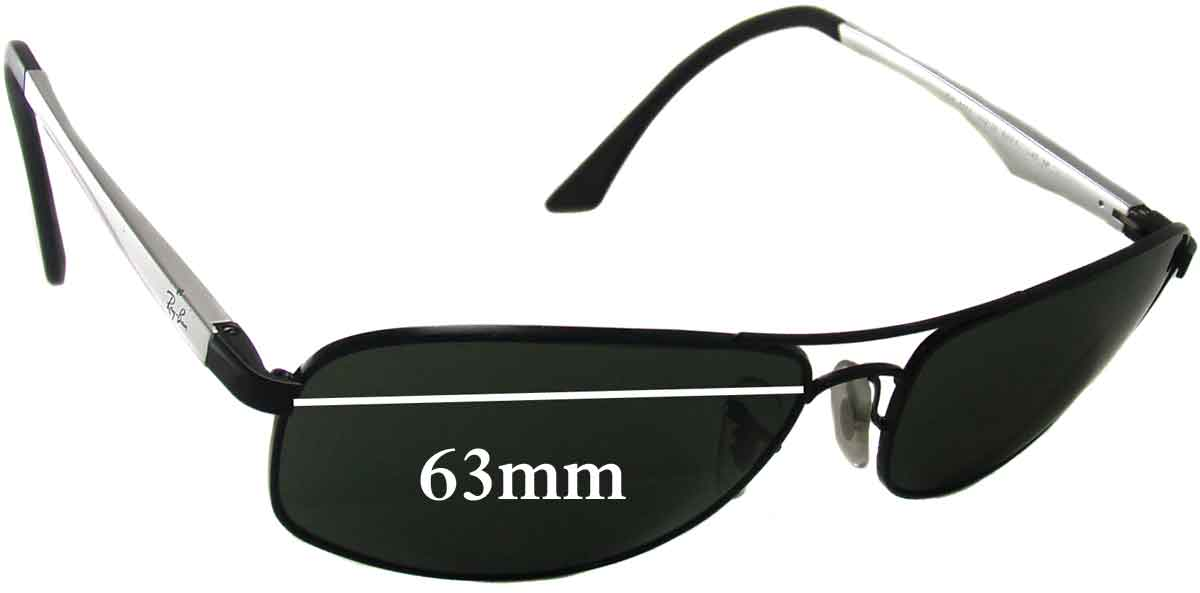 8279ebe22b Ray Ban Replacement Lenses Rb 3360 « Heritage Malta