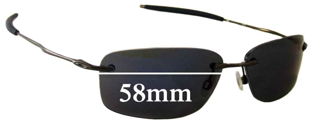 e5fbfba6c3e Oakley Nanowire 4.0 Polarized « Heritage Malta