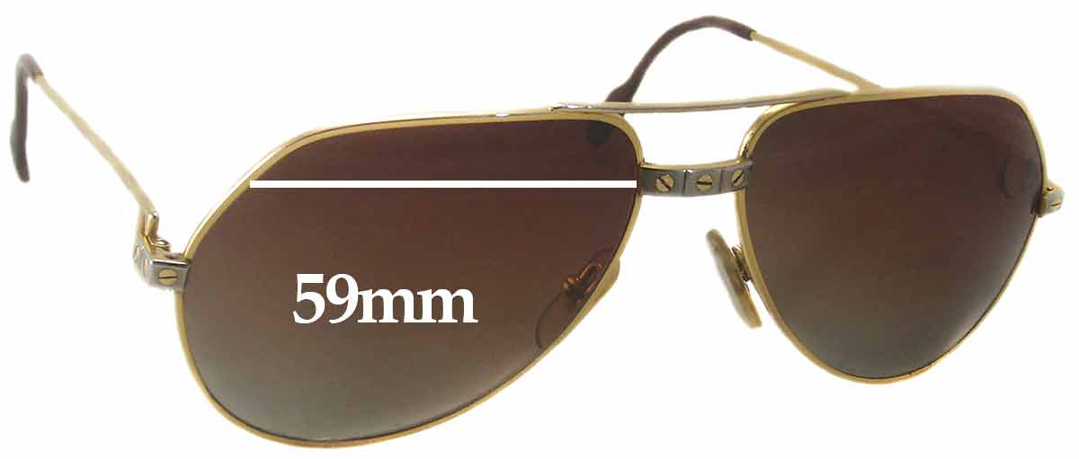 Replace Sunglass Lenses  cartier replacement lenses new sunglass lenses the sunglass fix