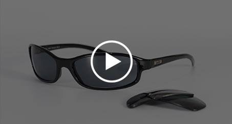 65573ab781 How to install Lenses in Ray Ban Sunglasses. Quality Lenses. Sunglass Fix  Replacement Lens Quality