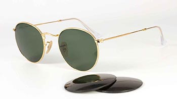 e2f0437b080b Ray Ban Replacement Lenses & Repairs | by The Sunglass Fix™