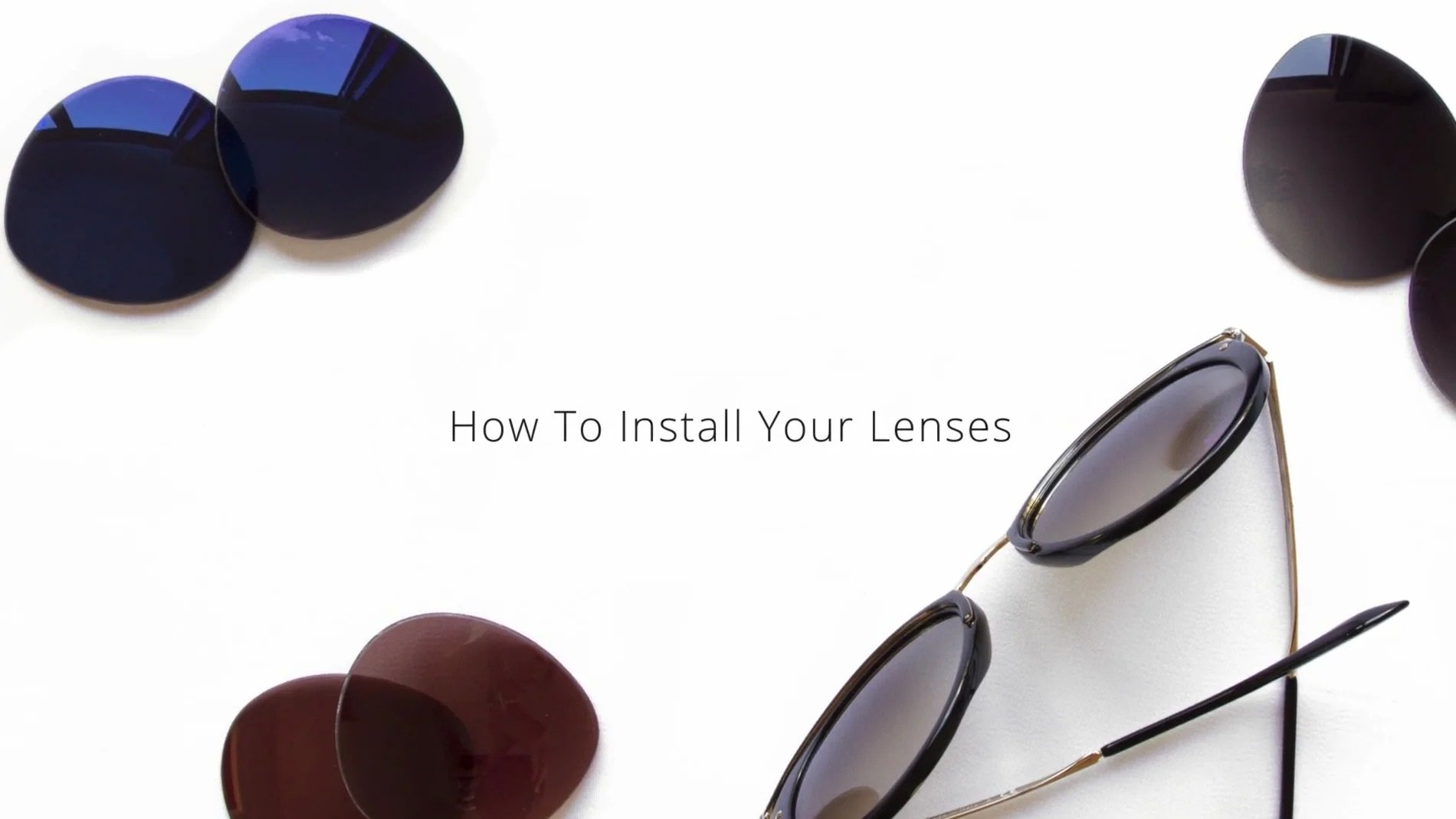 7ef55131d Ray Ban Replacement Lenses & Repairs | by The Sunglass Fix™