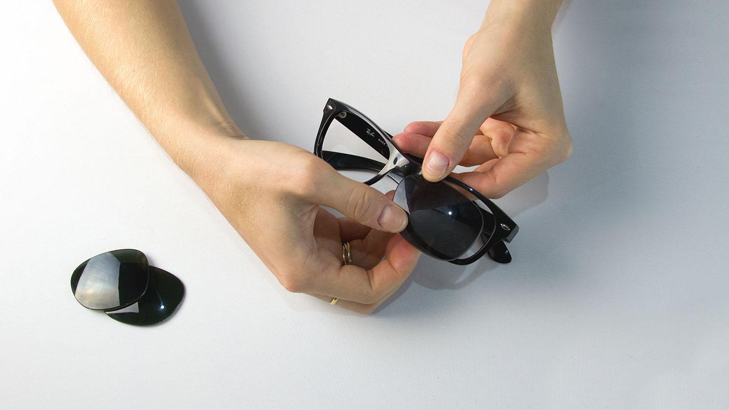 SFX Replacement Sunglass Lenses fits Maui Jim Sport Makaha H805 64mm Wide