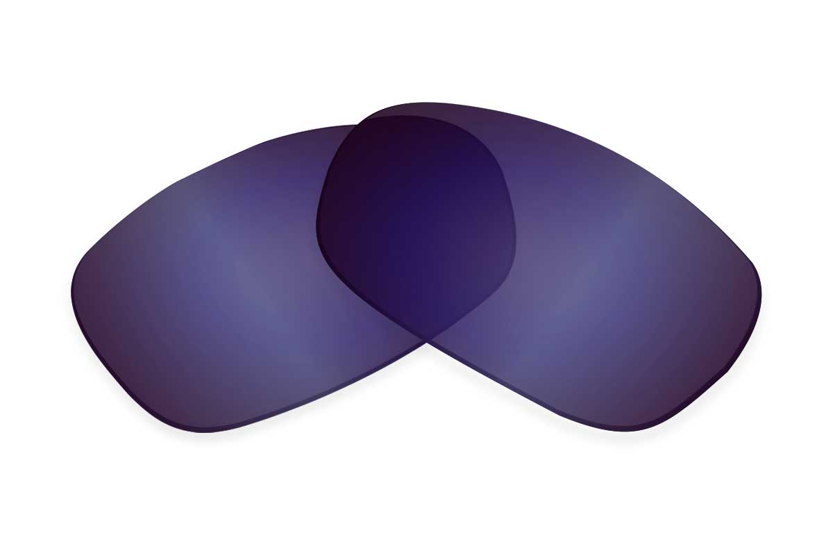 SFX Replacement Sunglass Lenses fits Oliver Peoples Benedict OV 1002S 62mm Wide