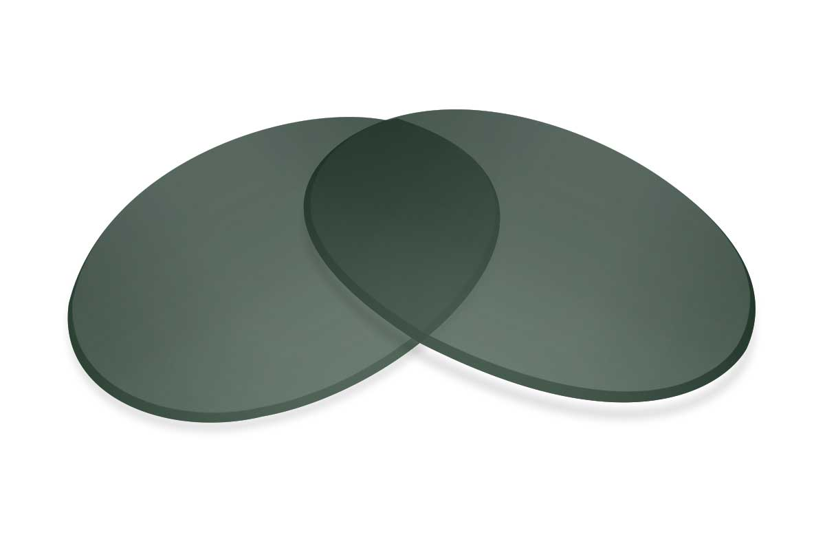 SFX Replacement Sunglass Lenses fits Rudy Project Graal Fyol 57mm Wide